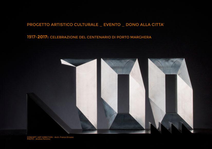 Evento Centenario Porto Marghera _ Calendario 2017