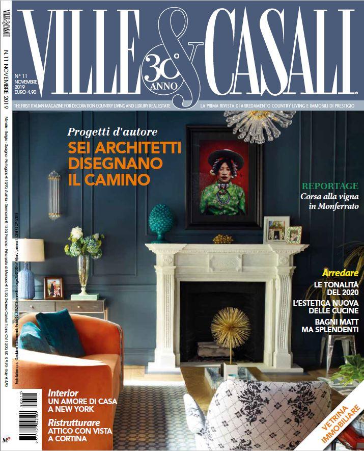 Ville&Casali Novembre 2019